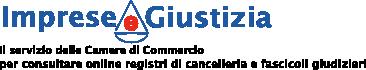 Logo Impresa e Giustizia