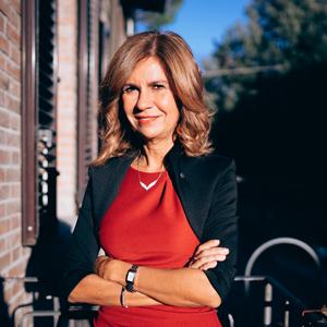 Dottoressa Commercialista e Revisore Legale Serena Placci