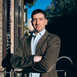 Dottore in Economia e Commercio Francesco Fabbri