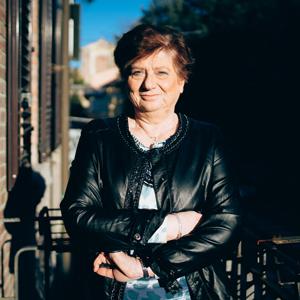 Ragioniera Commercialista e Revisore Legale Claudia Bulzoni