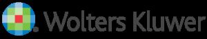 Logo della multinazionale Wolters Kluwer