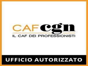 Caf CGN autorizzato per la redazione del Modello 730