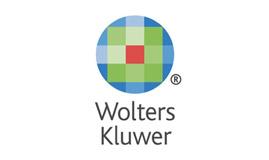 Logo della società Wolters Kluwer